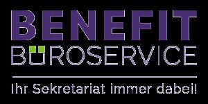 Benefit Büroservice Logo